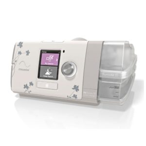 ResMed Airsense 10 Autoset For Her auto adjusting cpap apap machine