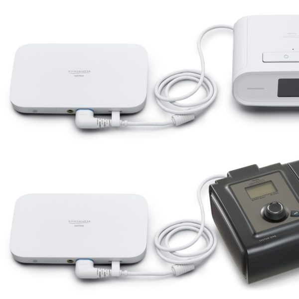 philips travel cpap battery dreamstation