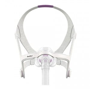 Resmed AirFit N20 for Her CPAP Mask with Headgear