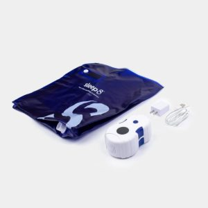 whats included sleep 8 cpap sanitizer package